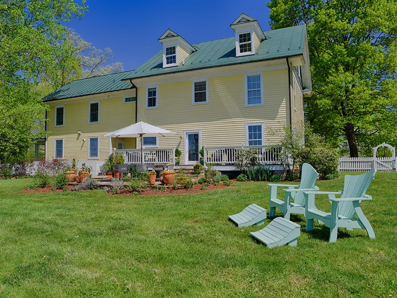 Virginia Farm house for Sale