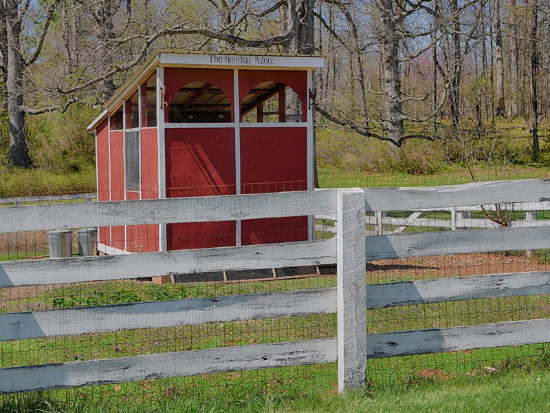 Small Farm for Sale in Orange VA