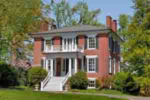 Charlottesville Real Estate for Sale