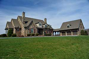 Virginia Horse Farm for Sale