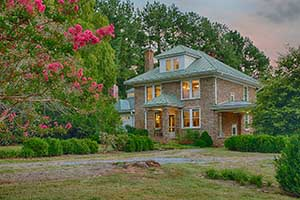 The Rock House in Nelson County VA for sale