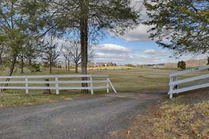Culpeper County Virginia Farm for sale