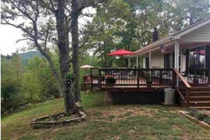 Nelson County Retreat Home for Sale