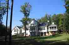 Gayle harvey real estate 434 220 0256 for Contemporary homes for sale virginia