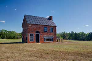 Fluvanna County Virginia Hunting Retreat for sale