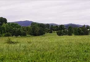 Bedford County Va Land for sale