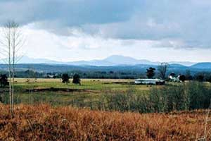Albemarle County Virginia Land for sale