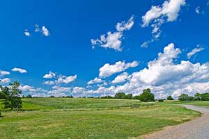 Madison County Virginia Crop Farm for sale