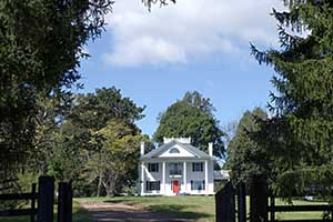Orange County Va Historic home for sale