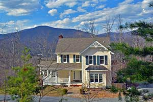 Nelson County Virginia Home for sale