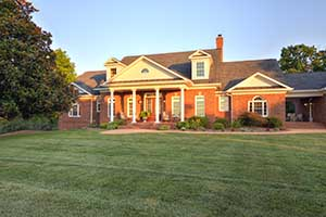 Orange County Virginia Estate for Sale