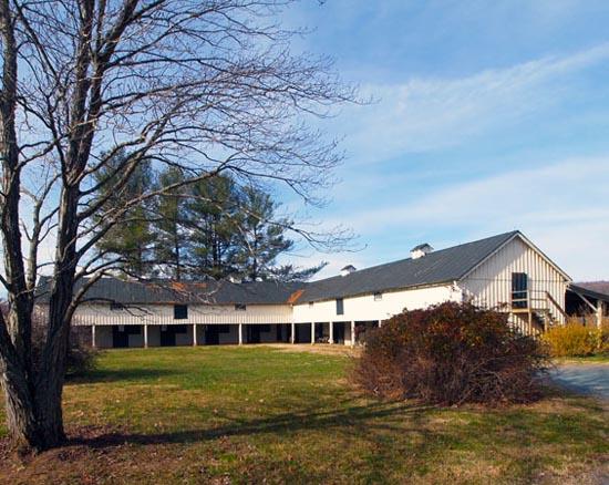 Charlottesville Horse Farm