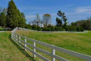 Virginia Plantation for Sale