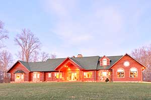 Virginia Riverfront home for sale