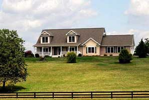 Louisa County Virginia Historic Home for sale