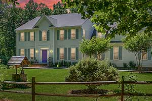 Orange County Virginia home for sale