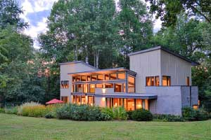 Virginia Contemporary Home for Sale