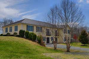 Albemarle County Virginia Home for sale