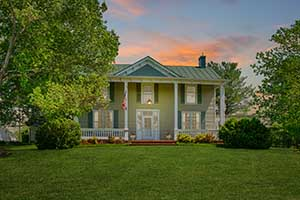 Madison County Virginia Historic Home for sale