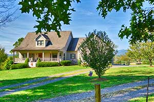 Madison County Va Home for Sale