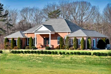 Barboursville Home