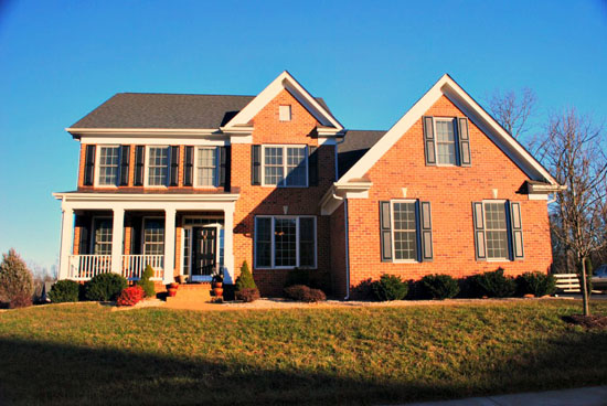 Charlottesville Home for sale in Montgomery Ridge