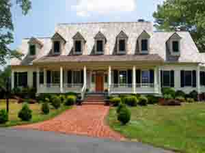 Charlottesville Homes for Sale