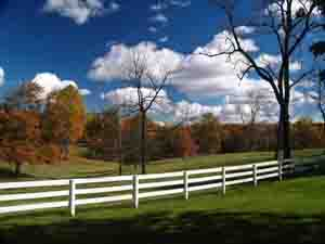 Charlottesville Virginia Land for Sale