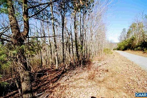 Nelson County VA land for Sale