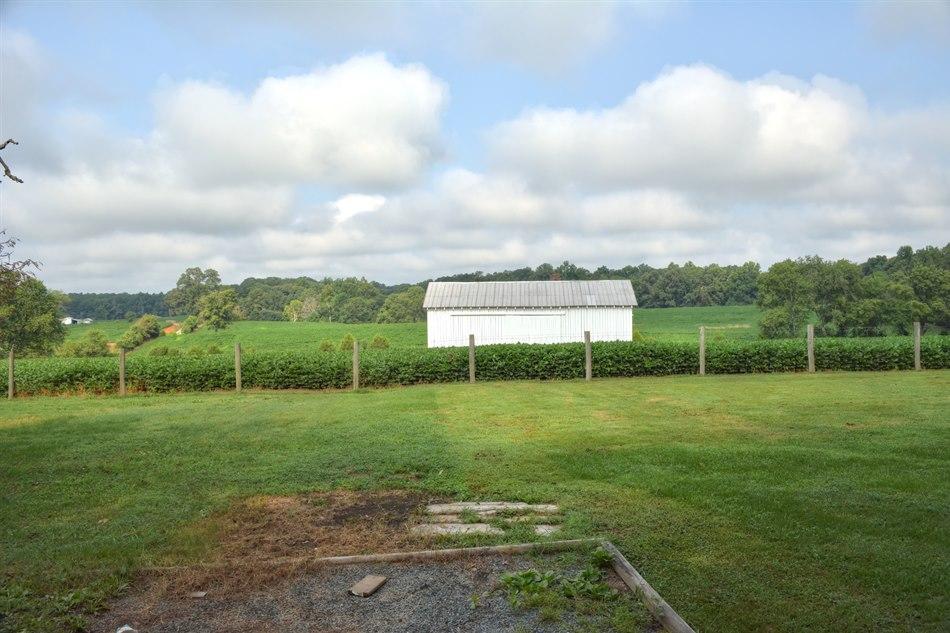 Virginia Crop Land for Sale near Charlottesville