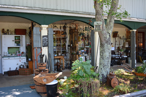 Charlottesville Antiques