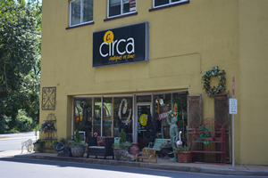 Charlottesville Antiques at Circa