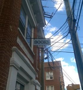 Daedalus Bookshop