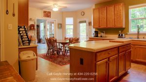 Gordonsville VA Country Properties for Sale