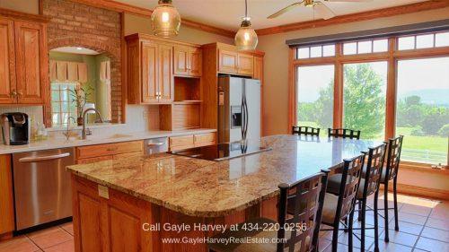 Elkton VA Equestrian Properties