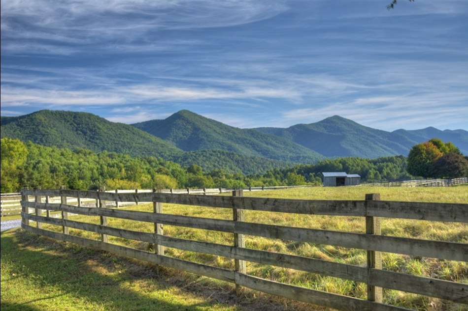 Property For Sale In The Shenandoah Valley