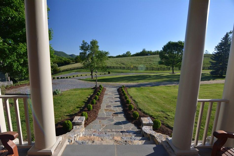 Historic Property For Sale Shanandoah Valley