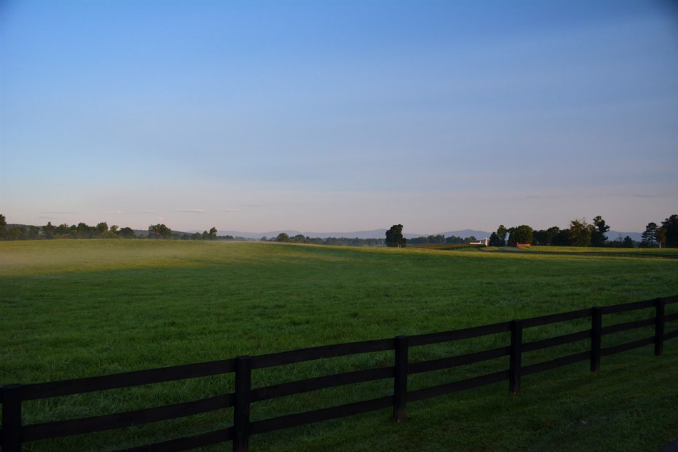 Virginia Cattle Ranch For Sale